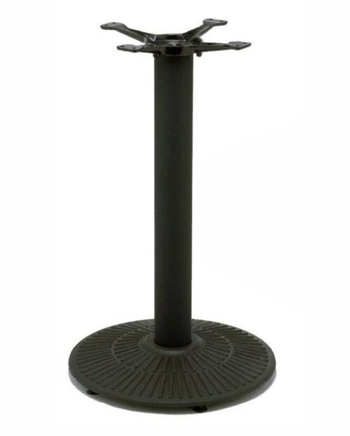 Cast Iron Table Bases (910 Series)
