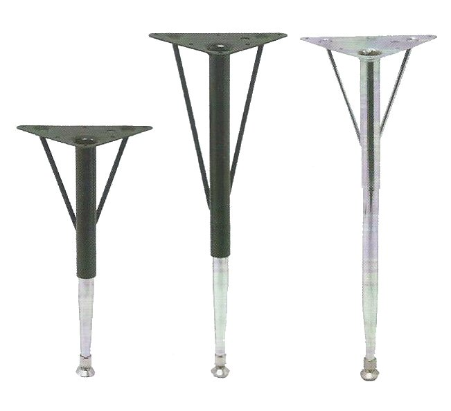 Adjustable Activity Table Legs