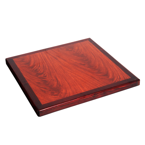 Wood Edge ResinTable Tops